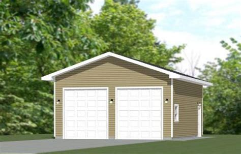 24x30 Garage by 12x16 Tiny House Pdf Floor Plan 364 Sq Ft