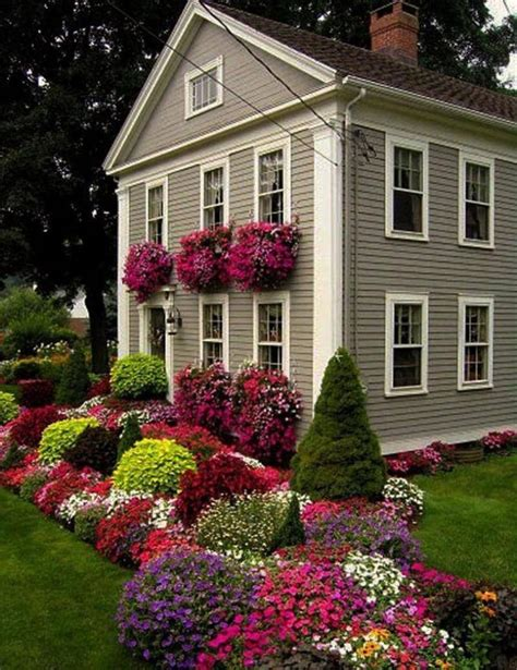 31 Amazing Front Yard Landscaping Designs And Ideas Gardening Ideas For Front Yard