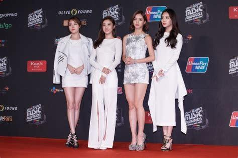 kpopmusic kpop music news gossip and fashion 2014 걸스데이 베스트 댄스 여자부문 수상 quot 천천히 일궈온 만큼 더 열심히 할게요 quot 2014 mama 비즈엔터