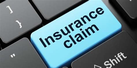 Insurance Claim Settlement Process