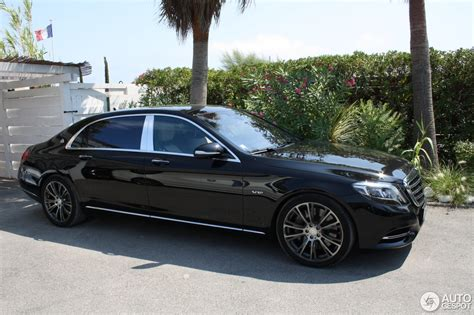 mercedes maybach 2010 mercedes maybach s600 8 august 2016 autogespot