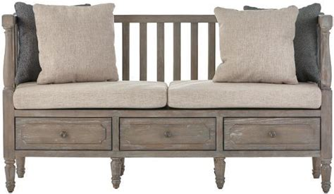 pottery barn rustic bench darby entryway bench pottery barn