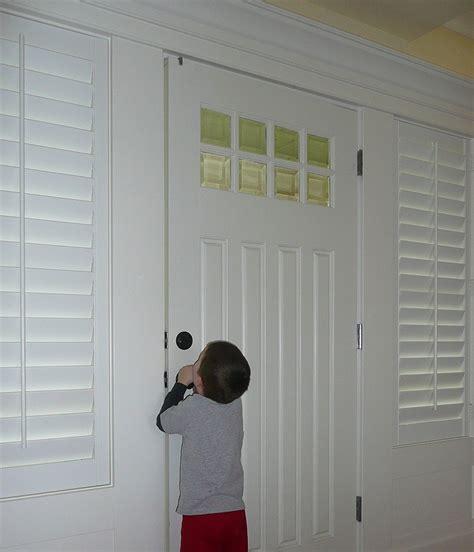 Baby Proof Front Door Childproof Door Crafty Child Proof Front Door Plain Decoration Childproof Your Doors With