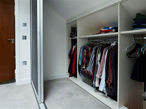 bold modern stylish bedroom design case study strachan