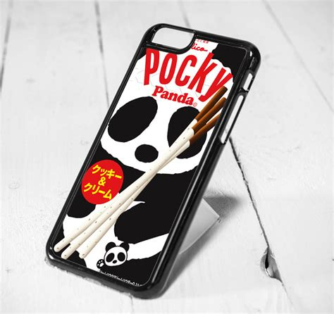 pocky panda protective iphone 6 iphone 5s