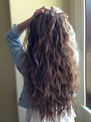 short beach perm how to wish i had naturally wavy hair like this http