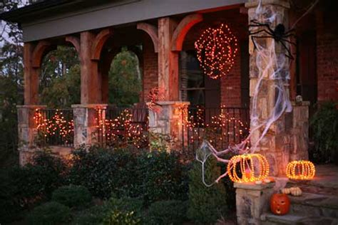 Scary Home Decor Designer Decor Fall Decorating