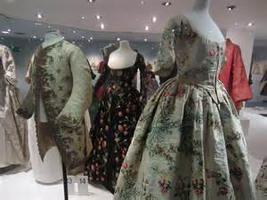 england historical fashion and textiles part 1 idealism