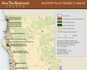 redwood forest oregon map esri arcwatch october 2010 conserving earth s gentle giants