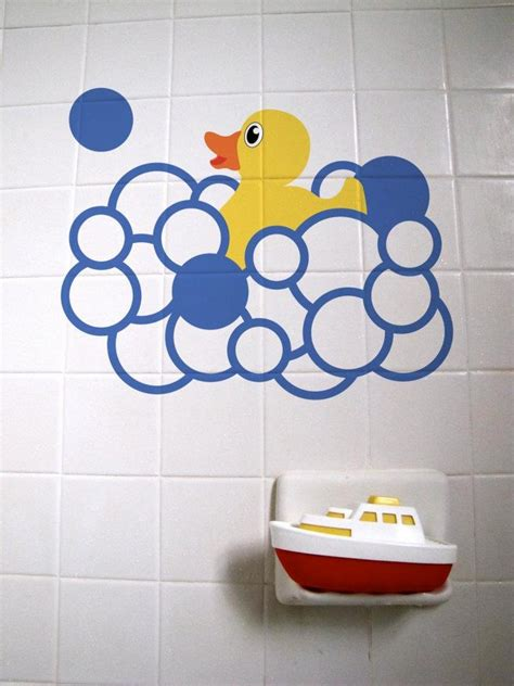 rubber duck wall stickers 17 best images about vinyl wall decal on name wall decals vinyl wall and wall