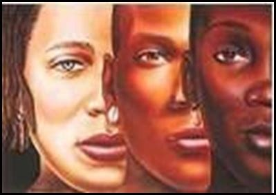 history of colorism the color of freedom the legacy of colorism black then