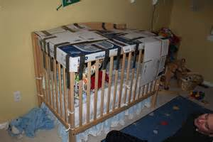 Where To Buy Cribs In Store Store Bought Crib Tent Or You Could Go With This Hawkcat