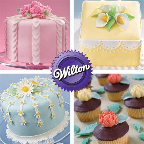 Wilton Cake Decorations by Wilton Cakes Decorating Australia Images