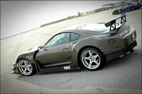 supra modified modified rides toyota supra modified