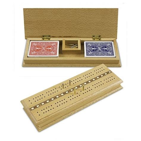 Crib Boards For Sale by Cribbage Boards