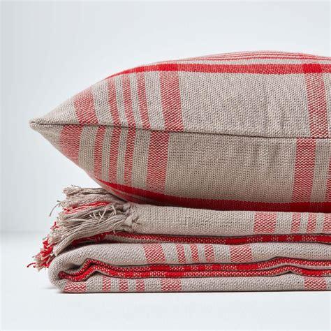 Xl Sofa Throws by Cotton Large Tartan Throws For Sofas Bed Throw