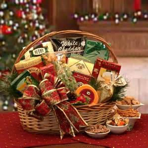Holiday Basket Holidaycollection