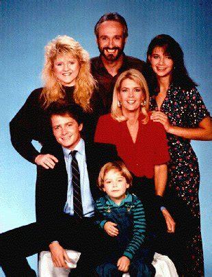 family ties series tv tropes