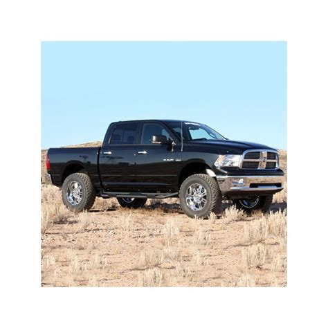 2009 2016 dodge ram 1500 4 5 inch lift kit performance