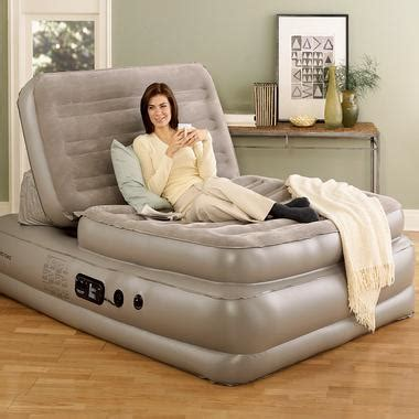 blow up mattress bed bath and beyond how to use air mattresses