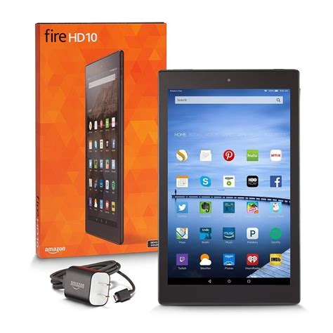 Amazon Fire Hd 10 | amazon fire hd 10 vs ipad air 2 which is the better big