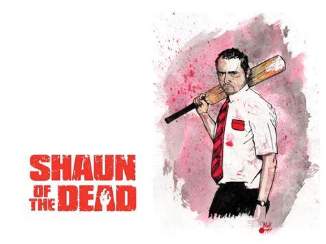 Shaun Of The Dead Meme - shaun of the dead computer wallpapers desktop backgrounds