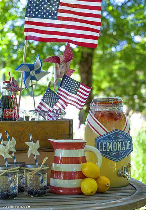 framed art diy decorating for july 4th celebrating holidays 30 patriotic recipes crafts and decor ideas