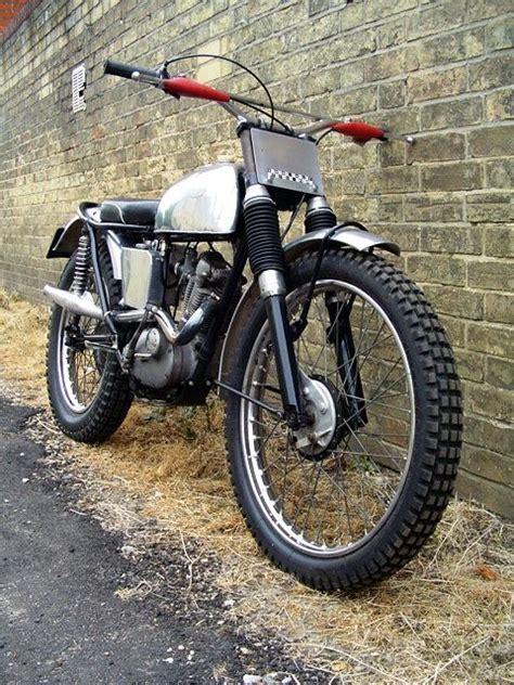 Motorrad Classic Facebook by Triumph Tiger Cub A Classic British Scrambler Https