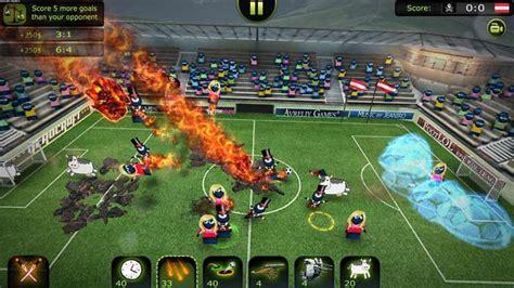 footlol football for tizen tizen experts