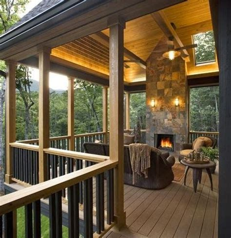 covered deck ideas 17 best ideas about covered decks on pinterest deck