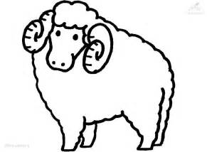 sheep coloring pages coloring pages sheep az coloring pages