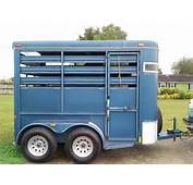 1989 Chevy Dually Truck And 2005 Adam Horse Trailer US $550000