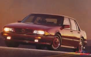 1989 Pontiac Bonneville Sse Vintage Veteran And Classic Car Photos