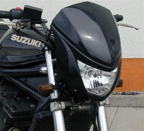 Motorrad Scheinwerfer Ndern lecker scheinwerfer kawasaki er 6n kawasaki er 6n er