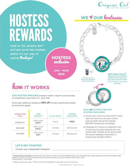 Origami Owl Hostess Rewards - 15 best origami owl 174 bracelets images on
