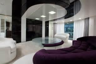 Futuristic interior design zynya x living room ideas