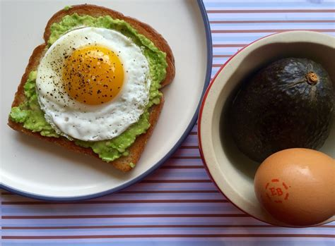 2 whole grain toast whole grain toast with mashed avocado and an egg recipe
