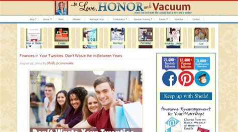 downsizing your home to love honor and vacuum to love honor and vacuum