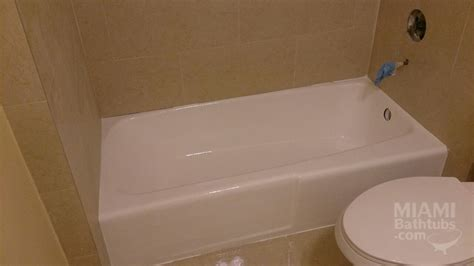 Restoring Bathtubs by Before After Gallery Miami Bathtubs