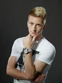 marco reus hair hairstyles medium hairtyle styling