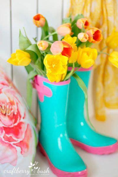 como decorar jarrones de vidrio con frutas 28 centros de mesa floreros y macetas para hacer con