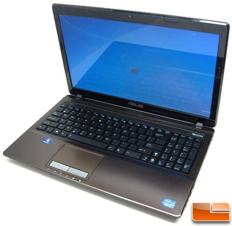 Laptop Asus Prosesor Intel I5 asus k53e 15 6 inch notebook review intel i5 2520m
