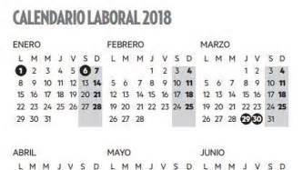 Calendario Laboral Navarra 2018 El Calendario De 2018 A 250 N D 237 A De Euskadi Noticias De