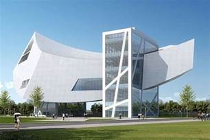 Modern Buildings The 14 Most Anticipated Buildings Of 2014 Architectural