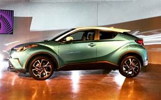 how much is a new set of car 2018 toyota c hr release date price and specs roadshow