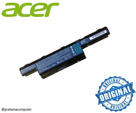 Baterai Original Acer Aspire 4741 4741g 4741zg 4349 4349g 4215 4252 jual original baterai battre battery laptop acer aspire