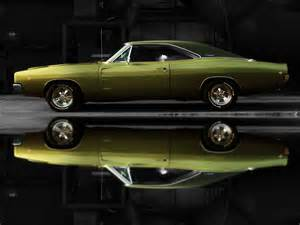 1968 Dodge Charger 1968 Dodge Charger R T Classic Rod Rods
