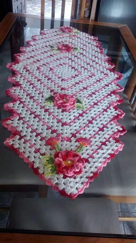 pattern crochet table runner crochet table runner http lomets com