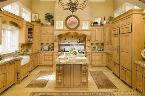 luxury kitchen ideas luxury kitchen design ideas and pictures