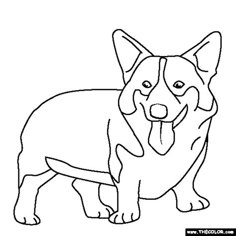 online coloring pages starting with the letter w page 2